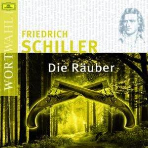 Image for 'Friedrich Schiller: Die Räuber'