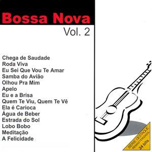 Image for 'Brazil Bossa Nova, Vol. 2'