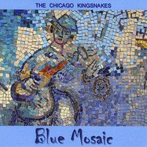 Imagen de 'Blue Mosaic'