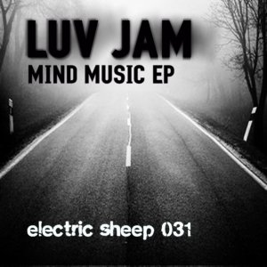 Image for 'Mind Music EP'