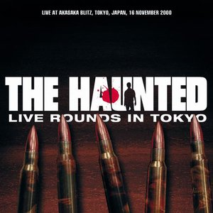 Image for 'Live Rounds in Tokyo'