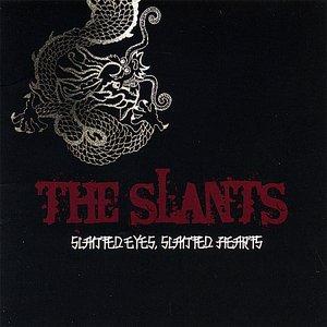 Image for 'Slanted Eyes, Slanted Hearts'