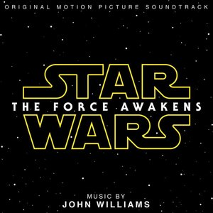 Immagine per 'Star Wars: The Force Awakens Original Motion Picture Soundtrack'