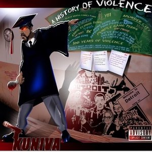 Image pour 'History of Violence'