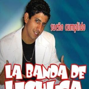 Image for 'La banda de lechuga'
