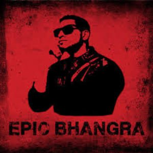 Image for 'Epic Bhangra'