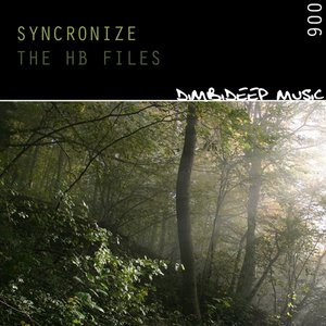 Image for 'The HB Files'
