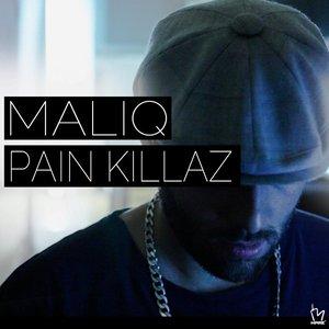 Image for 'Pain Killaz - Single'