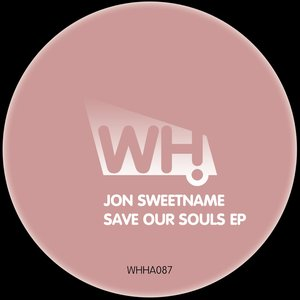 Image for 'Save Our Souls EP'