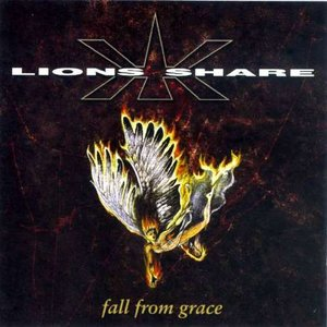 Image for 'Fall from Grace'