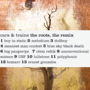 Image for 'The Roots, The Remix'