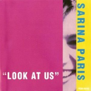 Image for 'Look at Us'