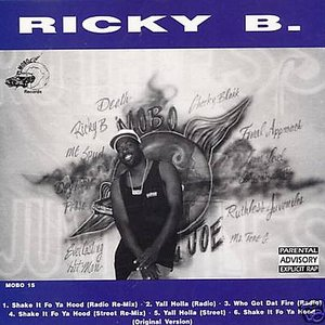 Image for 'Ricky B.'