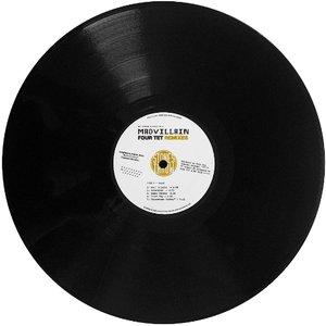 Image for 'Four Tet Remixes'