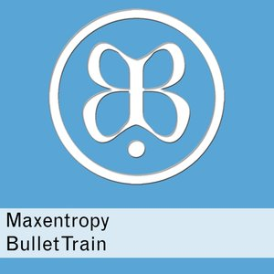 Image for 'Bullet Train (Drive During Remix)'