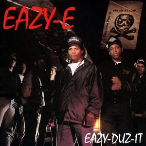 Immagine per 'Eazy Duz It'