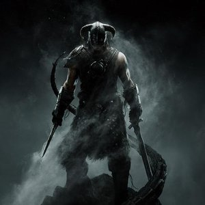 Image for 'The Elder Scrolls V - Skyrim'