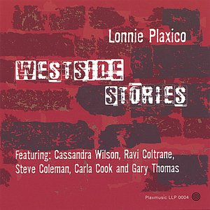 Image for 'West Side Stories'