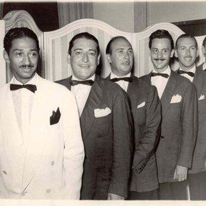 Image for 'Oscar Aleman Y Su Quinteto De Swing'