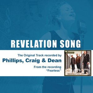 Image for 'Revelation Song (Performance Track with Background Vocals)'