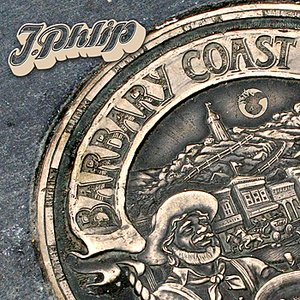 Image for 'The Barbary Coast EP'