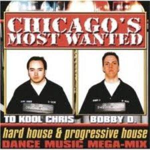 Image pour 'Bobby D & To Kool Chris'