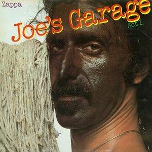 Imagem de 'Joe's Garage: Act I'