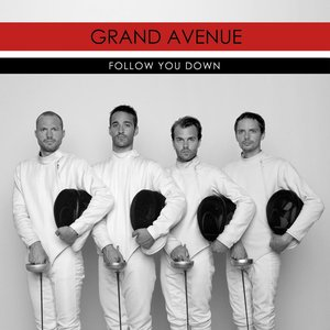 Image for 'Follow You Down'