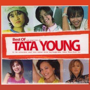 Immagine per 'Best Of Tata Young'