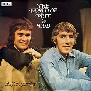 Image pour 'The World of Pete & Dud'