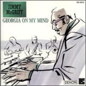 Image for 'Georgia on my mind'