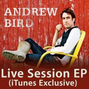 Image for 'iTunes Session EP'