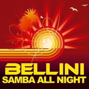 Image for 'Samba All Night'