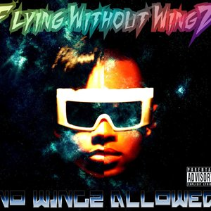 Image for 'No Wingz Allowed'