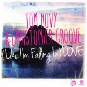 Image for 'Tom Novy & Christopher Groove'