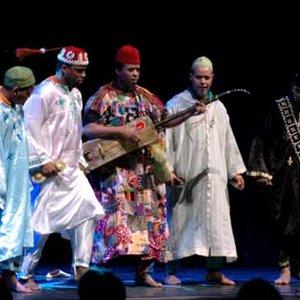 Image for 'Nass Marrakech'
