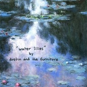 Image for 'Water Lilies'