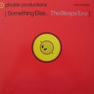 Bild für 'Something Else... The Bleeps Tune'