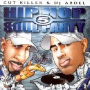Image for 'Hip Hop Soul Party 5 (disc 2)'