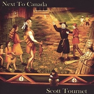 Image for 'Next to Canada'