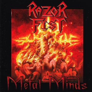 Image for 'Metal Minds'