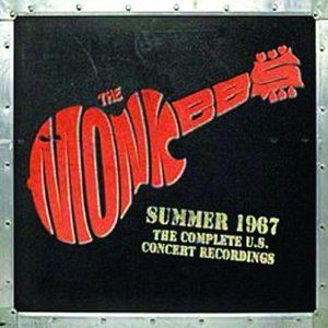 Image for 'Summer 1967: The Complete U.S. Concert Recordings'