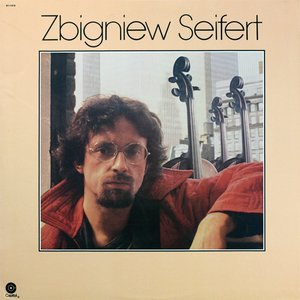 Image for 'zbigniew seifert'