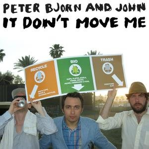 Image for 'It Don't Move Me'