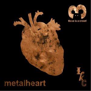Image for 'Metalheart EP'