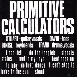 Image for 'Primitive Calculators'