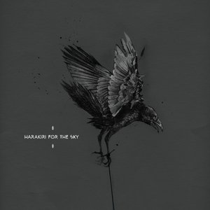 Image for 'Harakiri for the Sky'