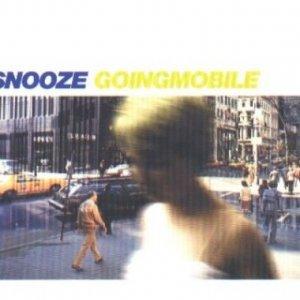Image for 'Bluesy Snooze'