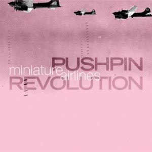 Image pour 'Pushpin Revolution'