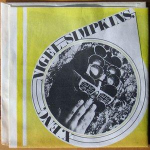 Image for 'Nigel Simpkins'